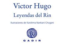Leyendas del Rin - Victor Hugo
