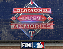 Diamond Dust Memories