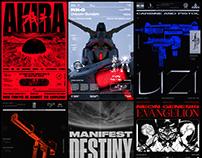 Posters — Vol. II