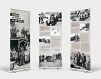 Migrations, une histoire européenne – exposition