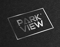 PARK VIEW / LOGO DESIGN / EGYPT