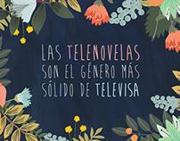 IBOOK - TELENOVELAS/TELEVISA