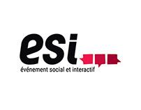 ESI, Evénement Social et Intéractif