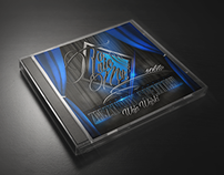 ToNieMy - okładka CD/CD cover