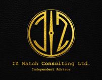 Logo - IZ Watch Consulting Ltd.