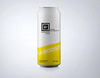 U: Energy Drinks