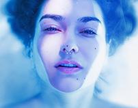 PORTRAITS - Aleja Y - Frozen