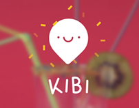 KIBI⎟Share happiness
