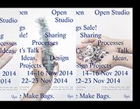 Open Open Studio