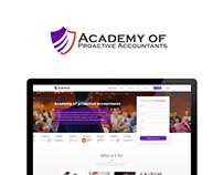 Academy of Proactive Accountants