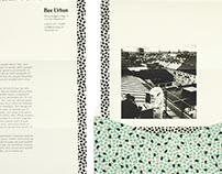 Bee Urban identity