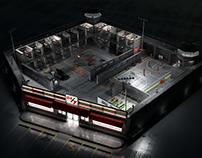 Convenience Jail