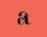 AGENCIA DE CONTEUDO™ // Branding