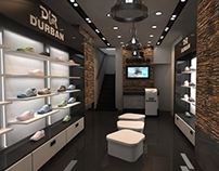 Durban store