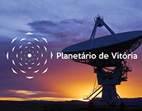 Planetário de Vitória (nova marca)