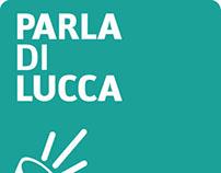 Parla di Lucca