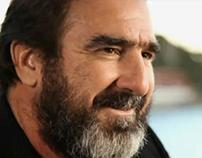 Certifie Classic presents Eric Cantona