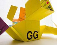 Gustavo Gili's // Cube Pamphlet