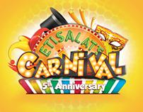 Etisalat Carnival