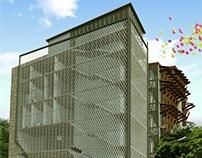 Centro Cultural Chapultepec