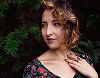 Mariane Silvestre - Ensaio Fotográfico