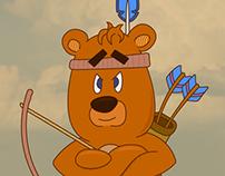 Indiana Bear