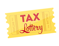 Young Glory Brief 4: Tax Lottery (Bronze)