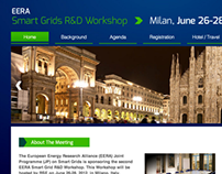 RSE Smart Grids Event
