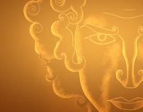 Alejandria, El sueño de Alejandro Magno