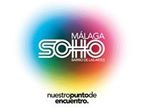 SOHO MALAGA / BARRIO DE LAS ARTES
