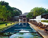 Anantara Chiang Mai Resort and Spa