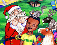 How Vuyo Saved Christmas