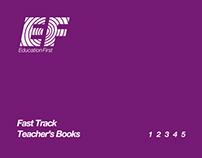 Fast Track Teacher's Books 1-5