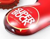 Proposal of Superbock Merchandising - 2008