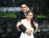 Amabel y Carlos
