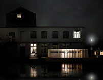 Duggan Morris - Floating Cinema