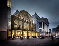 Witherford Watson Mann - Royal Opera House
