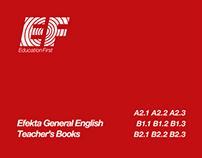 EFEKTA GE Teacher's Books