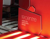 Eco design Scénography