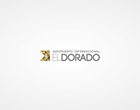 El Dorado Airport - Logo Proposal