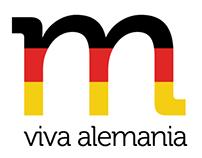 viva alemania