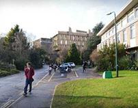 Hawkins\Brown - Exeter University