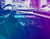 SG Tracker