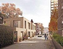 Avanti, Duggan Morris + mae - Tybalds Estate