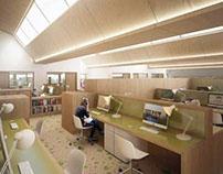 Hawkins\Brown - UEA New Medical Building