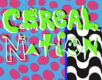 Cereal Nation SS 2013