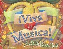 """""""¡Viva la Musica!"""" - Bread&Roses 2011"""