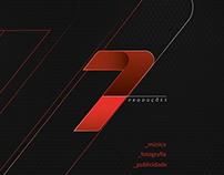 Branding - 7 Produções
