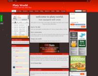 Platy World