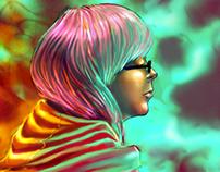 Incense of a Dream